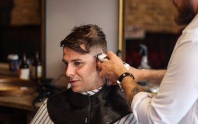 Finding the best mens barber in Reigate is now easy