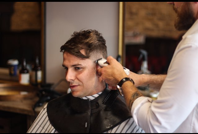 Finding the best barbers - Reidys