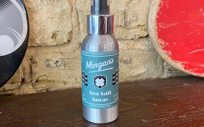 Morgans Sea Salt Spray
