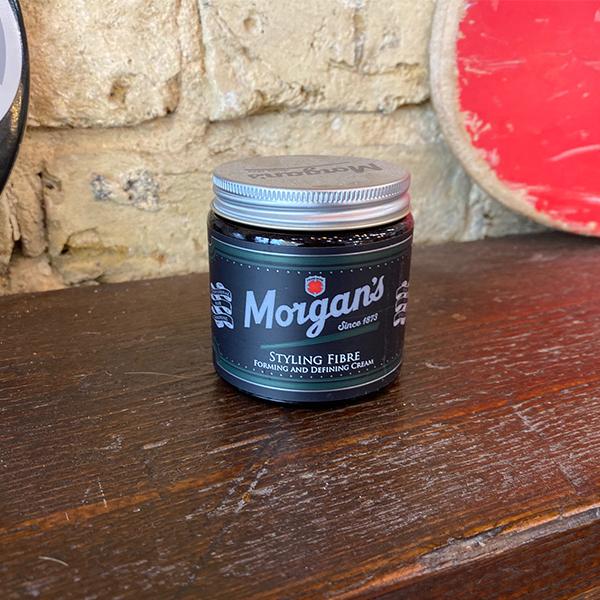 Morgans Styling Fibre