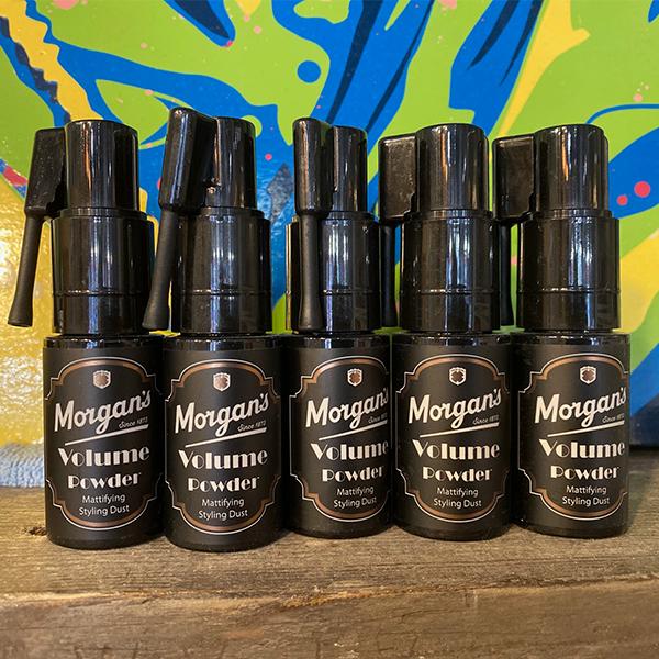 Morgans Volume Powder